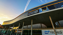 Don't miss SAP TechEd Barcelona, November 8–10, 2016