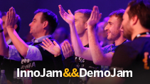 DemoJam and InnoJam