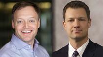 SAP Executive Keynote: Quentin Clark and Steve Lucas