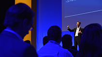 SAP Executive Keynotes in Las Vegas
