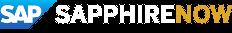 SAPPHIRE NOW Logo